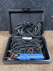 Power Probe 12 24 Volt Tester In Case B y