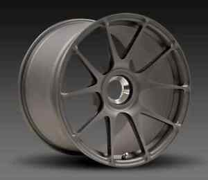 Forgeline Forged 20 Ga1r Centerlock Wheels For 991 Turbo S Gt3 Gt3rs Gts