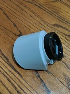 Carl Zeiss Angular Adapter Attachment For Opmi Surgical Microscope