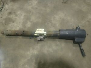 Jeep Wrangler Yj 87 95 Manual Steering Column For Parts See Ad