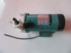 M74 Iwaki Magnet Pump Md 30rzm 22on Water Pump Electric Pump Free Shipping