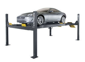 Bendpak Hds 14lsx 14 000 lb Capacity Alignment Extended Lift Ali Certified