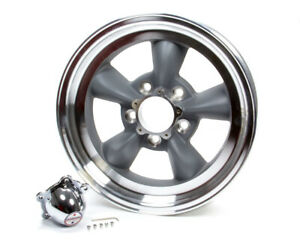 15x4 5in Torque Thrust D Wheel 5x4 75 Bc
