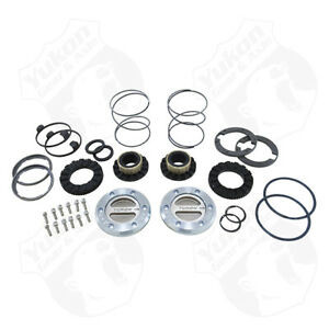 Locking Hub Kit Dana 60 30 Spline