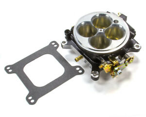 1000cfm Throttle Body 4150 Flange