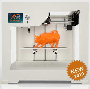 3d Printer Anet A5 Linear Guides New Model 2019
