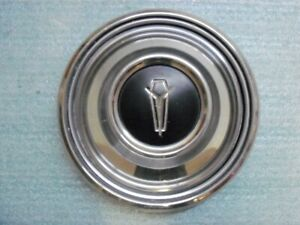 1967 68 69 Dodge Dog Dish Poverty Hubcap 9