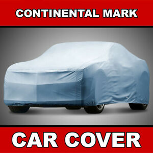 lincoln Continental Mark 1956 1957 Car Cover Waterproof Best custom fit