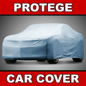 mazda Protege 1999 2000 2001 2002 2003 Car Cover Waterproof Custom fit