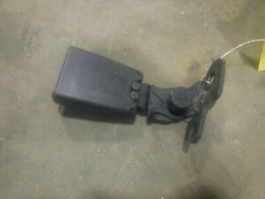 Jeep Liberty Kj 02 07 Rear Passenger Side Single Receiver Female Seat Belt Oem