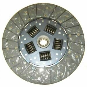 Clutch Disc Mahindra 4500 4505 5005 575 485 475 International B414 384 364 2444