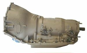 4l80e Transmission Converter Remanufactured 2007 Chevy Truck 2500 4x4