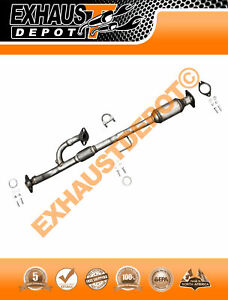 2005 2012 Toyota Avalon 3 5l Direct Fit Front Flex Ypipe W Catalytic Converter
