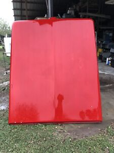 Are Truck Bed Cover Paint To Match Vehicle For 250 Extra From 03 Chevy Silver