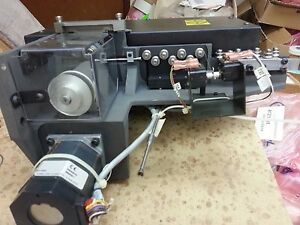 Universal Instruments Jumper Wire System A P n Q48031101