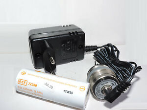 Welch Allyn Charger Battery And Converter
