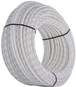 White Pex Pipe Water Supply Pipe amp Tubing Underground Plumbing Corrosion Res