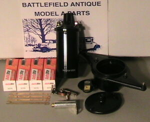 1928 1929 1930 1931 Model A Ford Super Deluxe Tune Up Kit