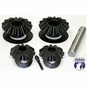 Yukon Gear Axle Ypkd30 s 27 Standard Open Spider Gear Kit For Dana 30