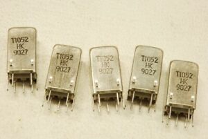 20x T1052 Variable Inductor Coil 10uh