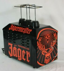 Jagermeister Refrigerated Tap Machine J99 Chilled Shots 3 Bottle Local Pickup