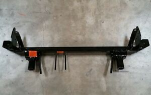 Blue Ox Bx2628 Baseplate Rv Tow Bar Install Bracket 2011 2014 Ford Edge Limited