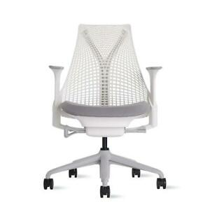 Herman Miller Sayl Chair Fog Crepe As1sa2