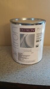 Ppg Deltron 1 Gallon Base Coat Ford Flight Blue Looks Like Grey Blue Metallic