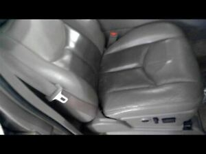 Passenger Front Seat Bucket bench Electric Fits 03 06 Avalanche 1500 634625