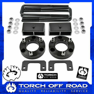 3 Lift Kit 2007 2019 Chevy Gmc Silverado Sierra 1500 Upper Lower Spacer 2wd 4x4