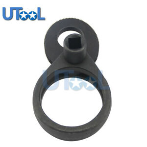 Universal Inner Tie Rod Wrench Tool Steering Track Tie Rod End Removal Tool