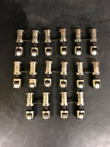Small Block Chevy Solid Mechanical Roller Lifters