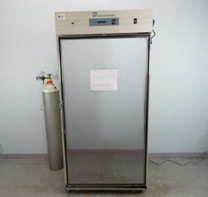 Thermo Scientific Forma 3950 Reach in Co2 Incubator With Warranty See Video