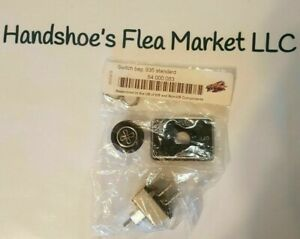 Pro Air Standard Switch Replacement Kit For Auxillary Heaters 64 000 083 S67
