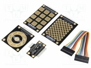 Dfrobot Sensor Touch Analog Kit 4 Keyboards Adapter Wire Jumpers 5v Breakout