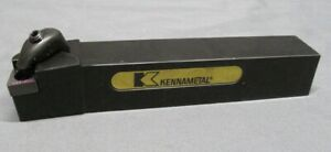 Dcln Kennametal Kenclamp Indexable Turning Tool Holder 1 X 1 Dcln R164d Kc3