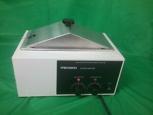Precision Scientific 180 Series Laboratory Water Bath