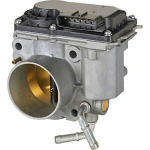 Throttle Body New For Honda Civic 2006 2011 Tb1293