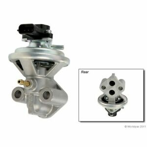 Oes Genuine Egr Valve New For Mazda Miata Protege Mx 3 Ford W0133 1755518