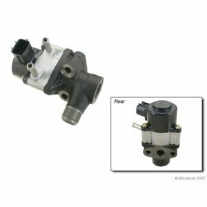 Oes Genuine Egr Valve New For Nissan Sentra Infiniti W0133 1603355