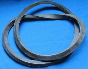 Gasket m14134 Loading Door For Maestrelli Dry Cleaning Machine