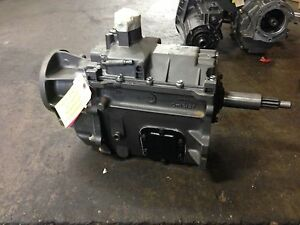 Nv4500 Transmission 1994 1997 Dodge Ram 2500 3500 5 9l Cummins Diesel 4wd