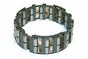 Wellington Parts Corp Transmission Overdrive Sprag One Way Roller Clutch 94