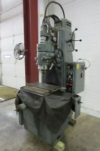 Moore High Precision Vertical Jig Grinder Am16996