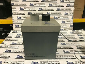 Pace Multi Arm Evac Ii Fume Extractor Model 8888 0825 W Warranty Included