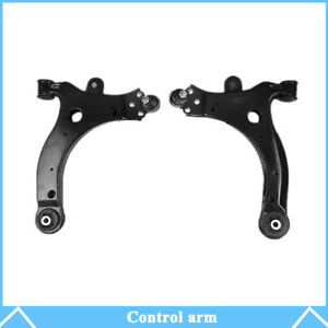 Front Lower Control Arm Ball Joint Set For Chevrolet Impala Buick Regal Lacrosse