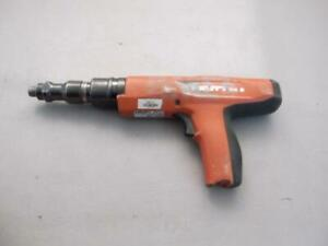Hilti Dx 2 Powder actuated Fastening Tool tool Only