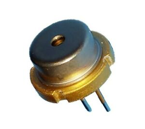 Ndb7875 Laser Diode 2 Watt Output 445nm 450nm To 5 9mm