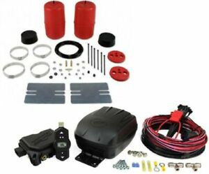 Air Lift 1000 Air Spring Wireless One 2nd Gen Kit For Mitsubishi Montero