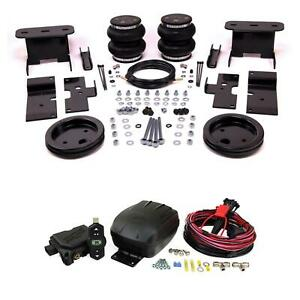 Air Lift Loadlifter Air Spring Wireless One 2nd Gen Kit For Ford F 150 Rwd